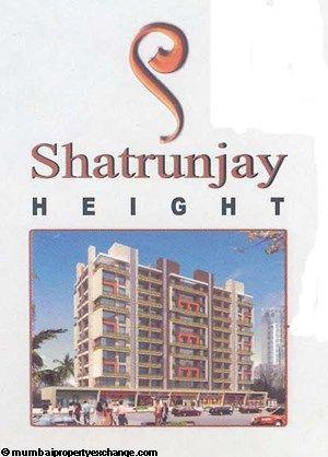 Shatrunjay Heights- A.A. Developers
