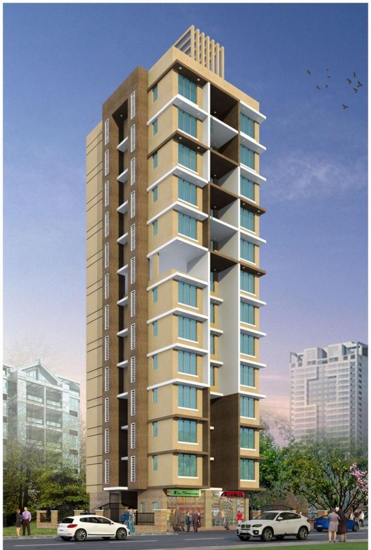 Rukmini Smruti - Better Builders & Developers Pvt. Ltd
