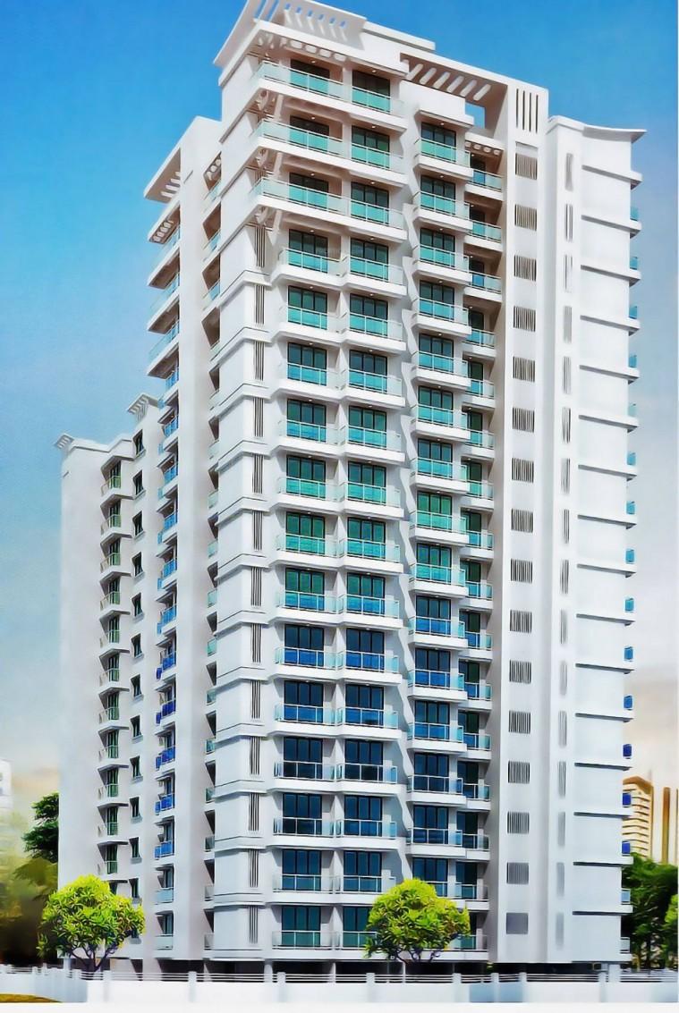 Gagangiri CHS- Chheda Builders