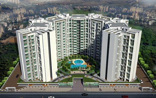 Bhoomi Gardenia - GDC Buildcon