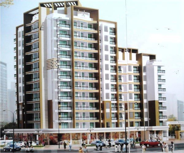 Sahakar Heights- Shakar Infracon Ltd