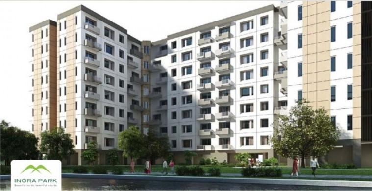 Inora Park Undri - Tata Housing